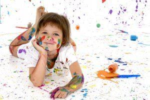 Как распознать неусидчивость ребенка в дошкольном возрасте