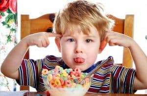 Неврологические причины гиперактивности детей