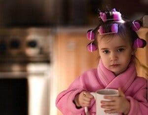 Польза и вред кофе для детей