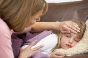 Как распознать симптомы укуса клеща