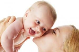 Психоэмоциональное развитие малыша в 5 месяцев