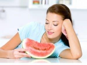 Противопоказания к арбузу при беременности
