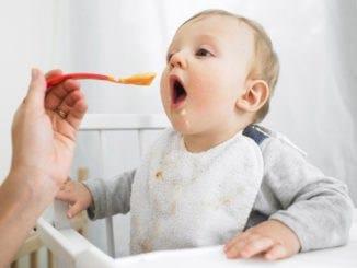 С какого возраста можно вводить суп в рацион ребенка