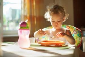 Рецепты супов для ребенка до одного года