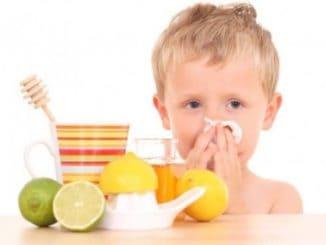 Как повысить иммунитет у ребенка народными средствами?