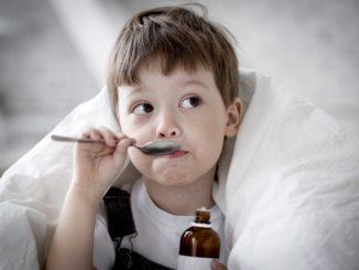 Лечение мёдом и редькой при простуде