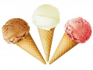 Можно ли мороженое в период кормления грудью