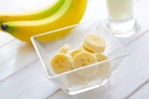 В каком виде бананы можно есть при ГВ?