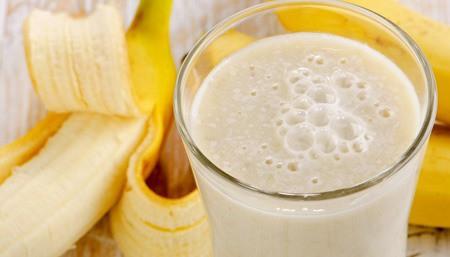 Рецепты по приготовлению бананов от кашля