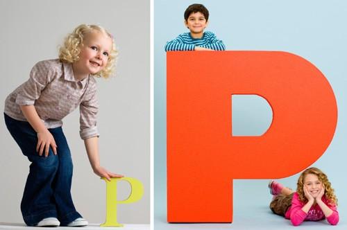 Произношение буквы Р детьми дошкольного возраста
