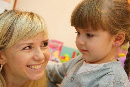 Оптимальный возраст для прокола ушей у ребенка