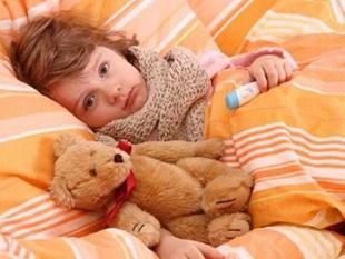 Когда можно сбивать температуру у ребенка