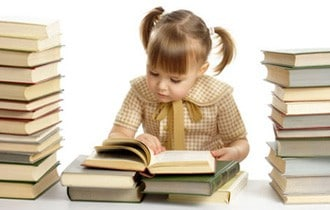 Обучение ребенка чтению по слогам