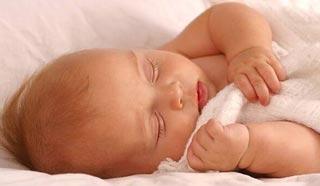 Режим сна ребенка в 3 месяца