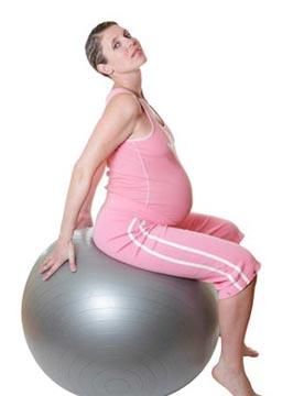 Занятия и упражнения для беременных на 20 неделе
