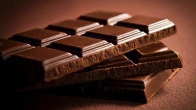 Шоколад для кормящей мамы
