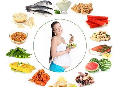 Правильное питание на 19 неделе беременности