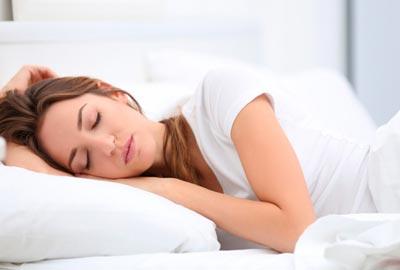Больше сна во время беременности