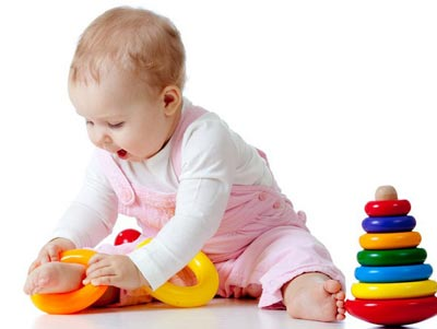 Навыки ребенка в 1 год и месяц
