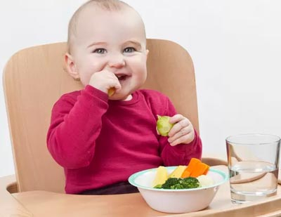 Питание ребенка в 1 год и 1 мес