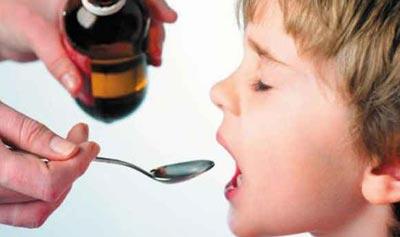 Инструкция по применению сиропа Эреспал для детей