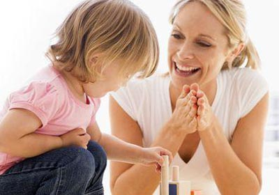 Развитие речи у ребенка в 1 год и 2 мес