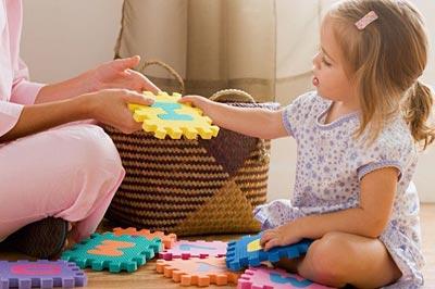 На что обращать внимание родителям, если малыш не говорит в 2 года