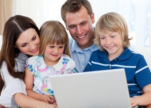 Надо ли контролировать детей в интернете