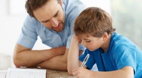 Разговор с ребенком о домашнем питомце