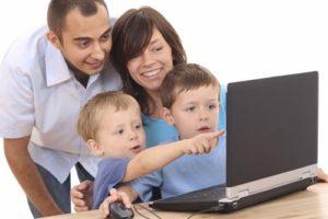 Контроль детей в социальных сетях: необходимо или нет