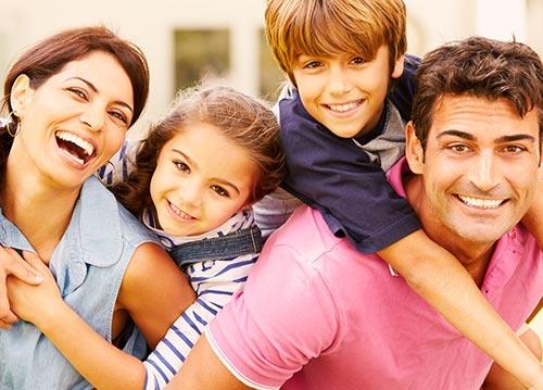 Дети погодки в семье