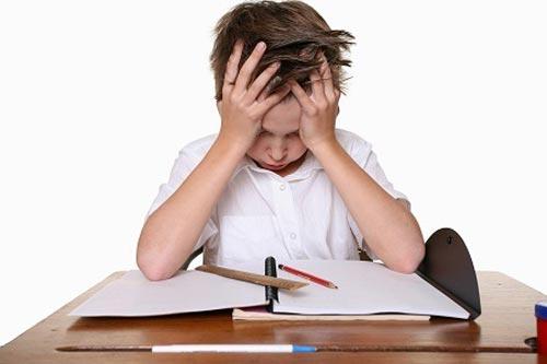 Необходимость рабочего места для ребенка