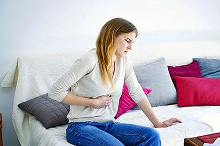 Недомогания и боли на 9 неделе беременности