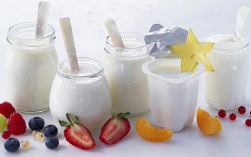 Натуральные йогурты для беременных