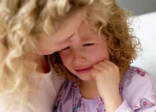 Ночной террор у детей