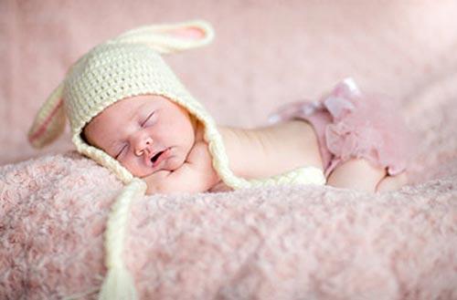Встреча с малышом после родов