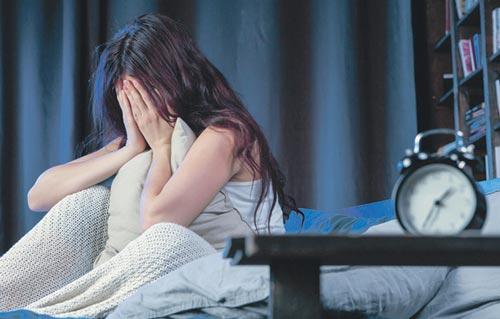 Причины ночных страхов у детей