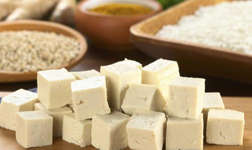 Сыр тофу для беременных