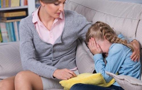 Что надо говорить ребенку родителям