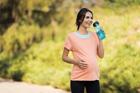 Физическая нагрузка на 14 неделе беременности