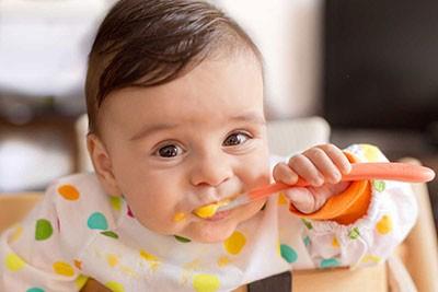 Питание 10-ти месячного малыша