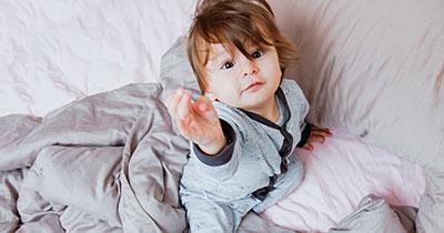 Общение и психология ребенка в 10 месяцев