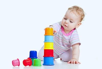 Игрушки для детей в 10 месяцев