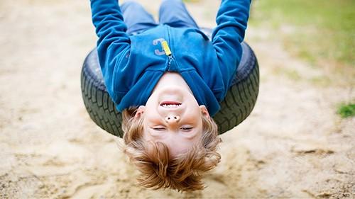 Физическое развитие ребенка в 4 года