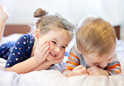Гендерные различия в развитии детей – дошкольников