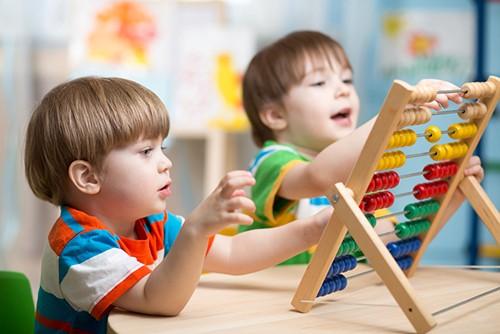 Развивающие занятия для детей в 4 года