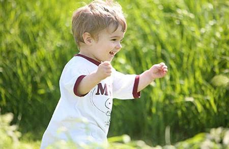 Физические параметры ребенка 18 месяцев