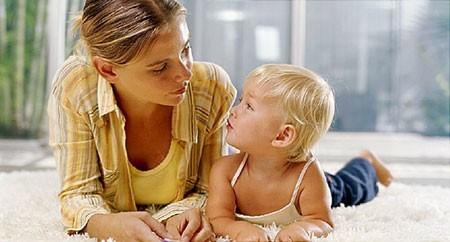 Речевое развитие ребенка в 1 год 9 месяцев