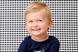 Развитие ребенка в 1 год и 10 месяцев
