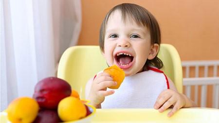 Питание ребенка в 1 год и 10 месяцев